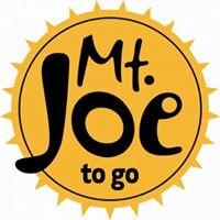 Mt Joe to Go