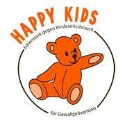 Happy Kids sind bärenstark
