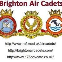 Brighton Air Cadets