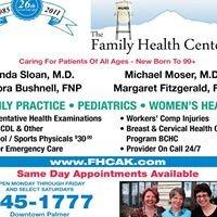 Family Health Center PC