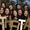 Kappa Alpha Theta Fraternity - Phi Chapter (University of the Pacific)