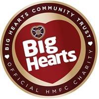 Big Hearts Community Trust