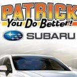 Patrick Motors Subaru