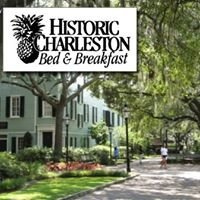 Historic Charleston Bed and Breakfast Reservations and Rentals