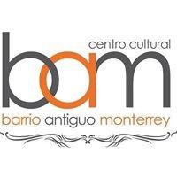 BAM Monterrey