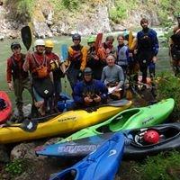 Susitna Sled and Kayak