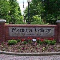 Marietta College Career Center