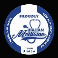 UNIVERSITY OF IBADAN MEDICAL STUDENTS' ASSOCIATION(UIMSA)