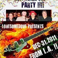 Lonesome Dove Saloon and Dance Hall