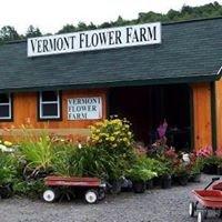 Vermont Flower Farm & Gardens
