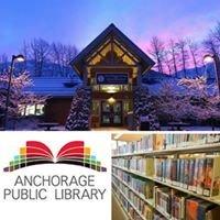 APL - Scott & Wesley Gerrish Library