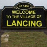 The Village of LANCING,TN