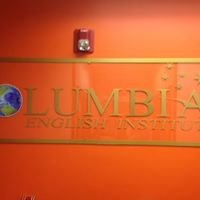 Columbia English Institute of NJ