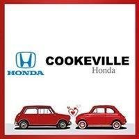 Cookeville Honda