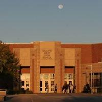 Millard West High School