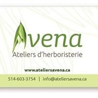 Avena - Ateliers d'herboristerie
