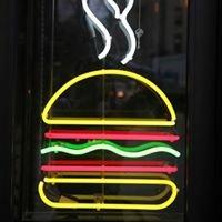 burger joint brasil