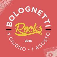 Bolognetti Rocks