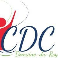 CDC Domaine-du-Roy