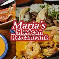 Maria's Mexican Restaurant Bentonville