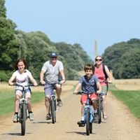 Holkham Cycle Hire