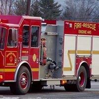 Shaker Road-Loudonville Fire Department