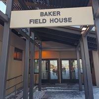 Eielson FSS Baker Field House