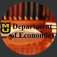 University of Missouri Department of Economics