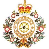 Yorkshire Volunteers & Yorkshire Regiment Association  - Castleford Branch