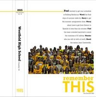 The Guardian Yearbook (WHS)
