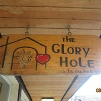 The Glory Hole Shelter and Soup Kitchen