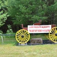 Lake Region Nursery