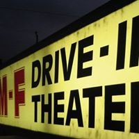 M-F Drive IN Theater