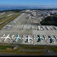 Boeing Company,Charleston, South Carolina.