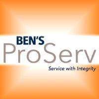 Ben's ProServ