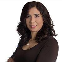 Berta Muvdi, Real Estate Sales Represantive