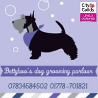 Betty Boo's Dog Grooming Parlour