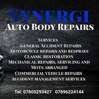 Synergi Auto Body Repairs