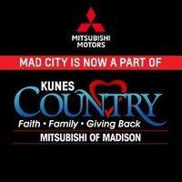Kunes Mad City Mitsubishi