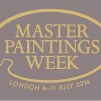 Master Paintings Week