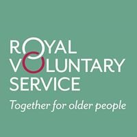 Royal Voluntary Service - Shetland