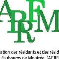 Association des résidants et résidantes des Faubourgs de Montréal (ARRFM)
