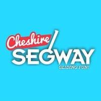 Cheshire Segway