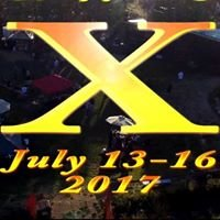 Crawfest Annual Music Festival