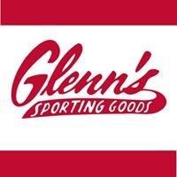 Glenn's Sporting Goods Inc