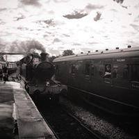 Bluebell Railway - East Grinstead