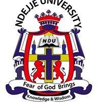 Ndejje University at heart
