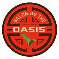 Salon de Thé Oasis • Les maîtres du thé et du savoir ancestral