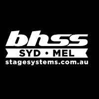 BHSS - Stage Systems