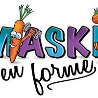 Maski en forme